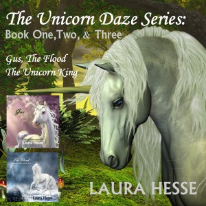 unicorn daze 1 - 3 audio